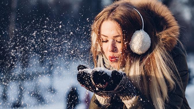 Россиян предупредили об опасных морозах