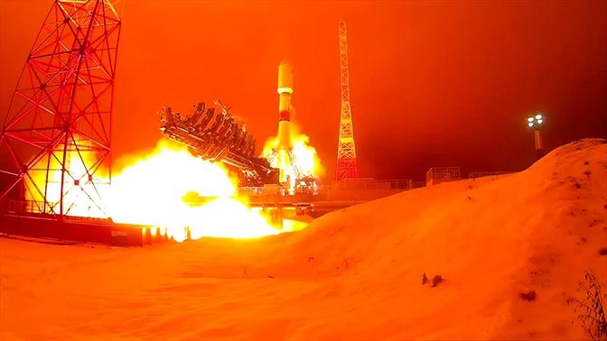 Специалисты Роскосмоса предотвратили возможные аварии семи ракет «Союз-2»