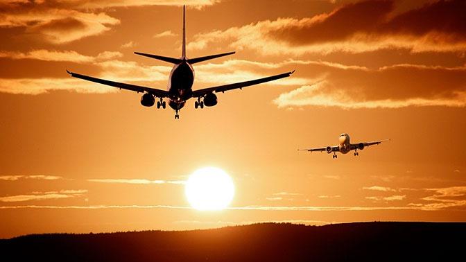 В Росавиации сообщили об отсутствии сбоев в работе новой структуры воздушного пространства