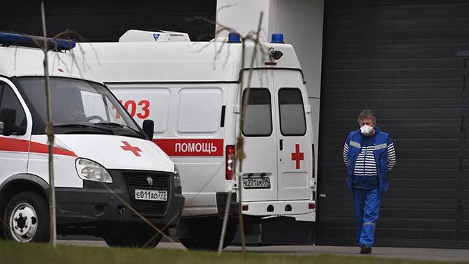Еще 74 пациента с COVID-19 скончались в Москве