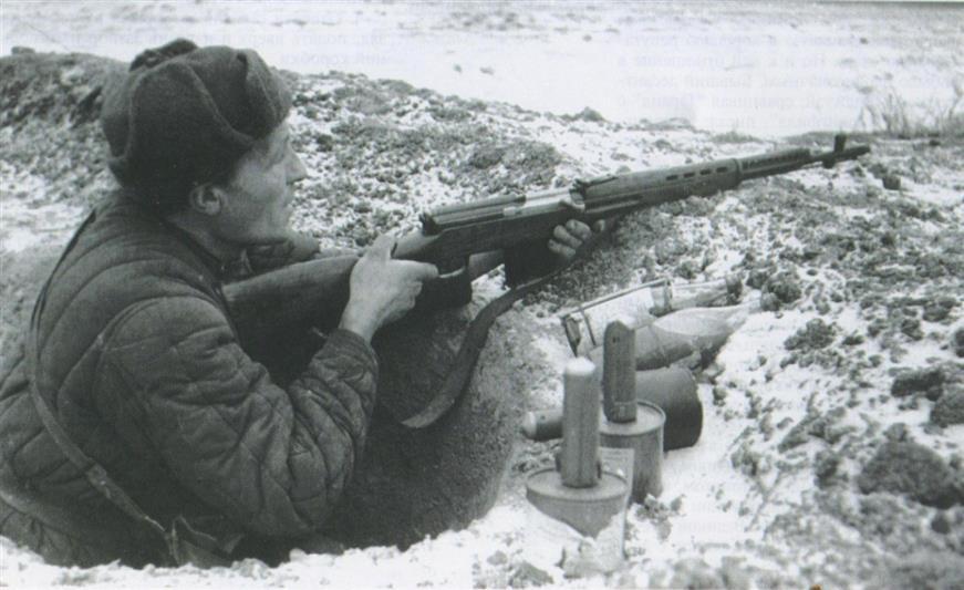 Летопись подвига: опубликованы уникальные архивы об участии войск НКВД в боях под Москвой