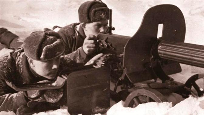 Рассекречены архивы об участии войск НКВД в боях под Москвой
