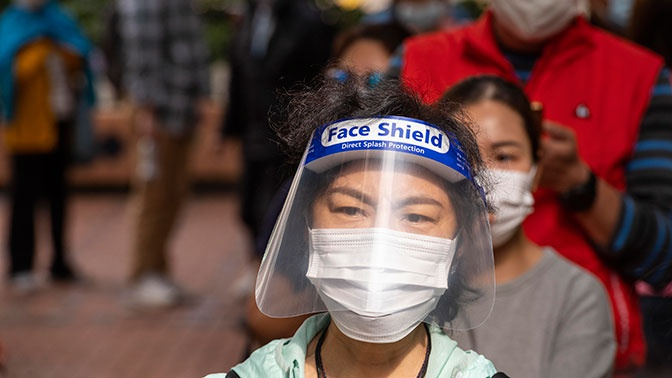 Вирусолог изУханя предупредила ораспространении новых вирусов
