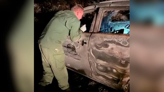 В полиции раскрыли детали задержания подозреваемых в тройном убийстве в Волоколамске