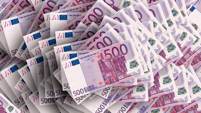 Пенсионерка из Германии оставила соседям в наследство 6 миллионов евро