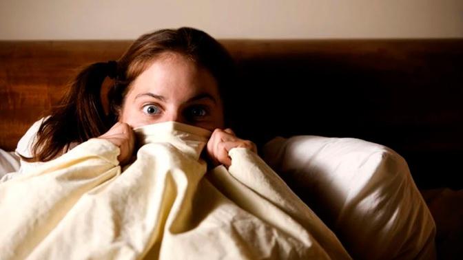 Врач назвал два основных способа борьбы с ночными кошмарами