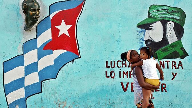В США объяснили «акустические атаки» в посольстве на Кубе