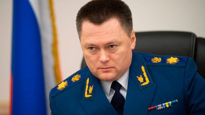 Генпрокурор РФ оценил ущерб от коррупции для страны за 2020 год