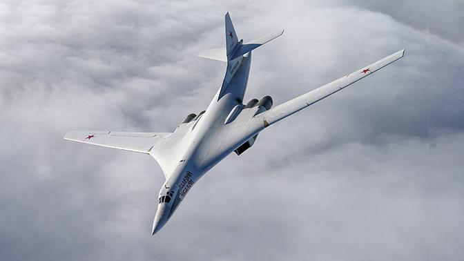 Ту-160М с новым двигателем попал в список важнейших достижений авиационного двигателестроения