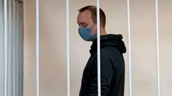 Песков сообщил, что Путин оговорился при обсуждении дела Сафронова