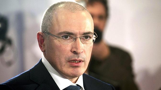 Путин заявил, что Ходорковский косвенно признал свою вину