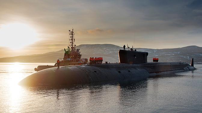 Действовать во всех широтах: главнокомандующий ВМФ подвел итоги года