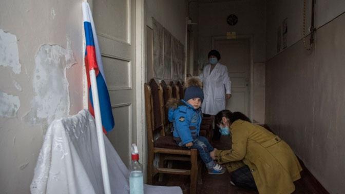 МЧС направит в Карабах 54 вагона с гумпомощью