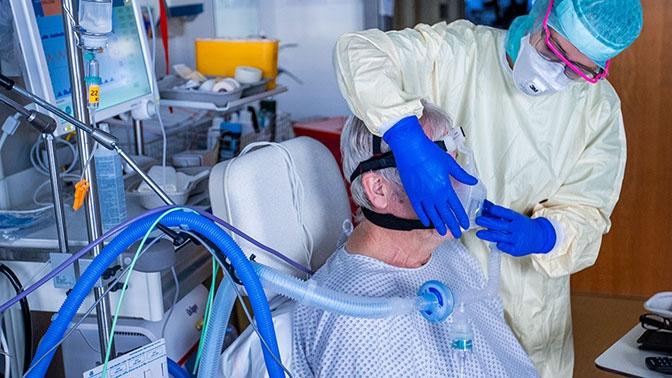 Снижение памяти, слабость и головокружение: эпидемиологи рассказали о последствиях COVID-19