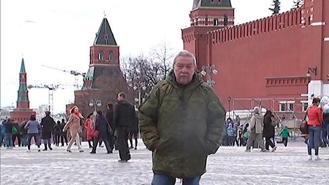 Голос страны: почему Евгения Хорошевцева называли главным диктором Кремля