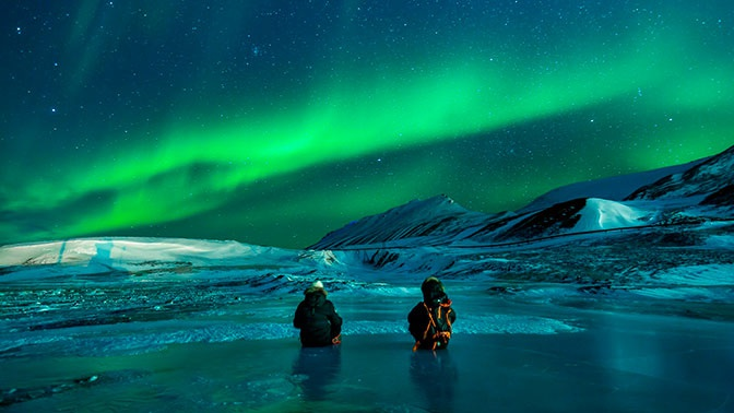 Минвостокразвития представило план по созданию туриндустрии в Арктике