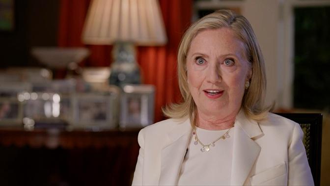 Клинтон призвала изменить систему выборов в США