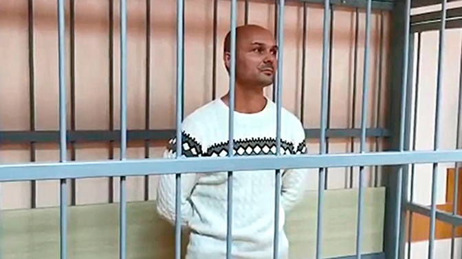 Бросивший детей в Шереметьево житель Комсомольска-на-Амуре вышел на свободу