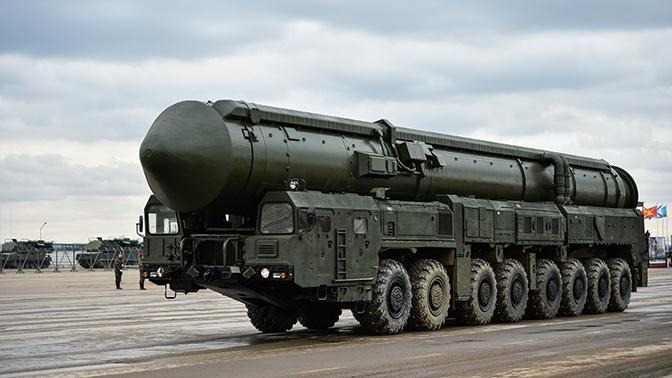 Командующий РВСН рассказал о планах по перевооружению дивизий на комплексы «Ярс»