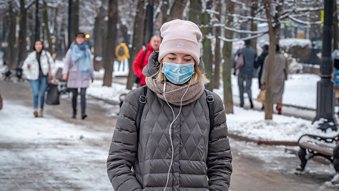 Собянин рассказал о потерях бюджета Москвы из-за пандемии