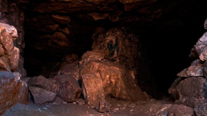 Группа туристов пропала в подмосковных пещерах Сьяны