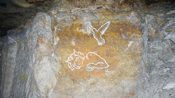 Один из потерявшихся в подмосковных пещерах Сьяны детей раскрыл подробности случившегося