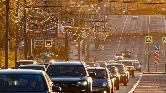 МВД определит перечень дорог для сдачи водительского экзамена
