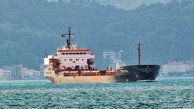 Пираты захватили судно с украинскими моряками у побережья Нигерии