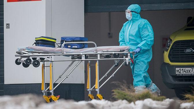 Путин заявил, что система здравоохранения РФ смогла быстро отреагировать на вызов пандемии