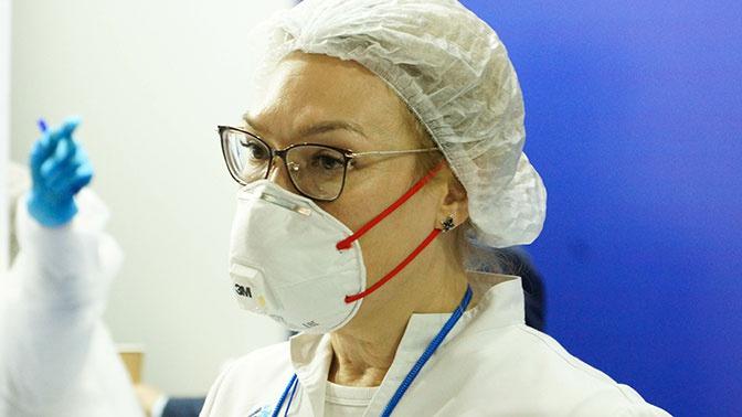 Ученые объяснили, почему маски не останавливают коронавирус