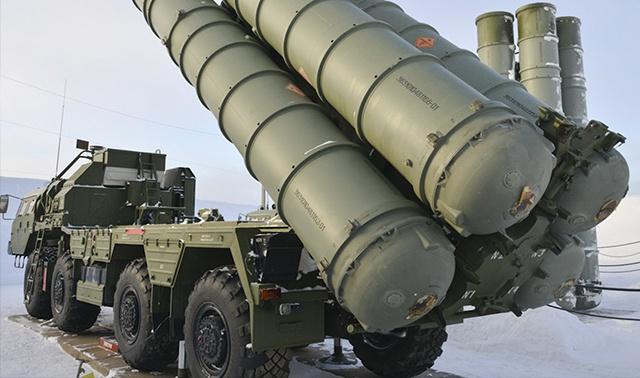 Американский журнал The National Interest назвал ЗРС, которую в НАТО боятся больше всего