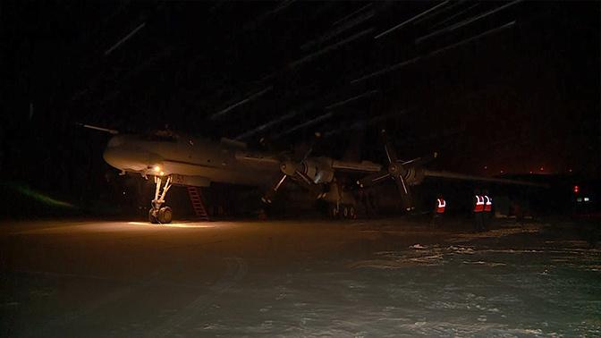 Шойгу доложил Путину об успешном выполнении задач в ходе воздушного патрулирования в АТР