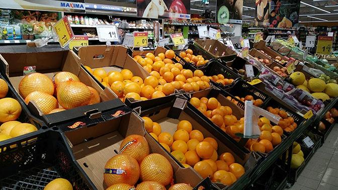 Роспотребнадзор ужесточил правила торговли в магазинах и на рынках