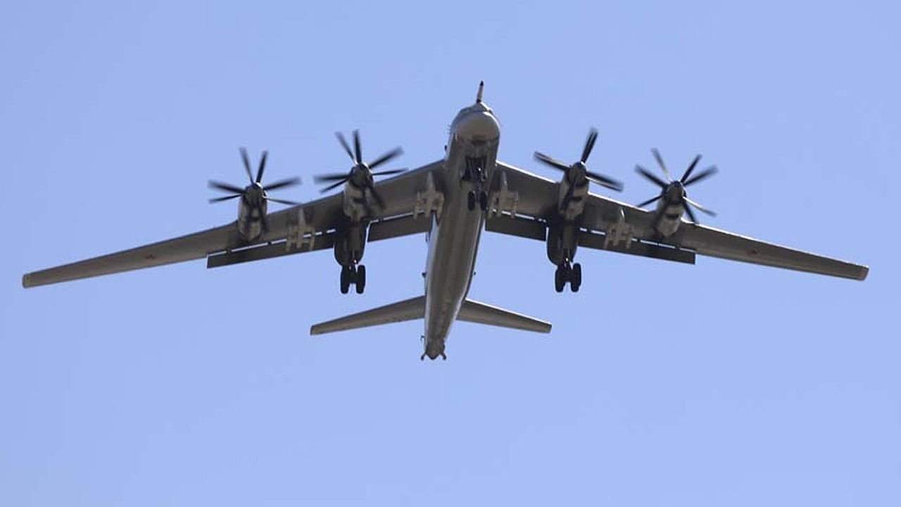 В ОДК заявили о намерении в четыре раза увеличить ресурс двигателей для Ту-95МС