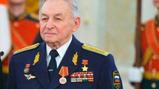 Герою Советского Союза ветерану Войны Василию Решетникову исполняется 101 год