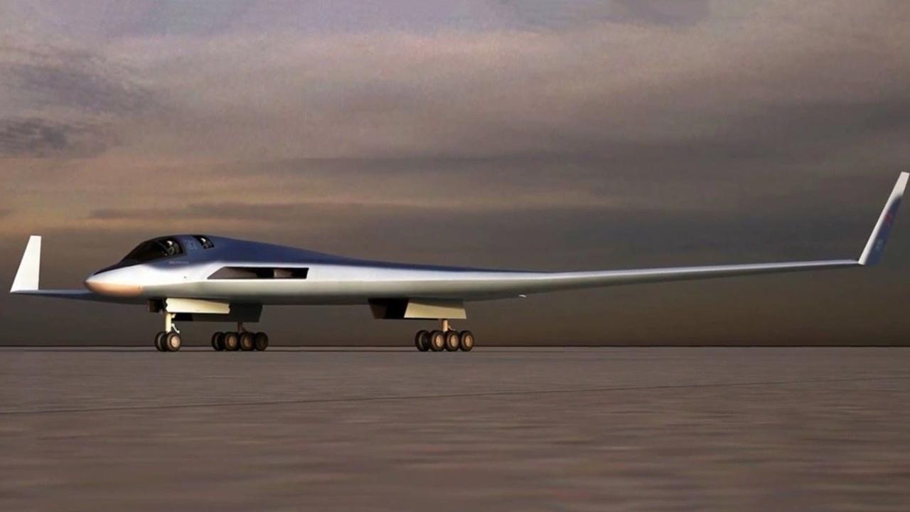 Увидел свет первый опытный образец двигателя для перспективного бомбардировщика ПАК ДА
