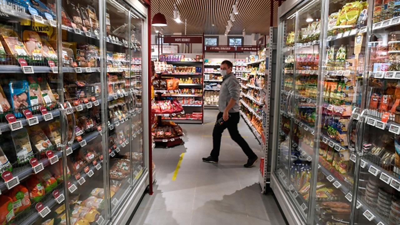 В Кремле заявили о контроле Путина ситуации с ценами на продукты