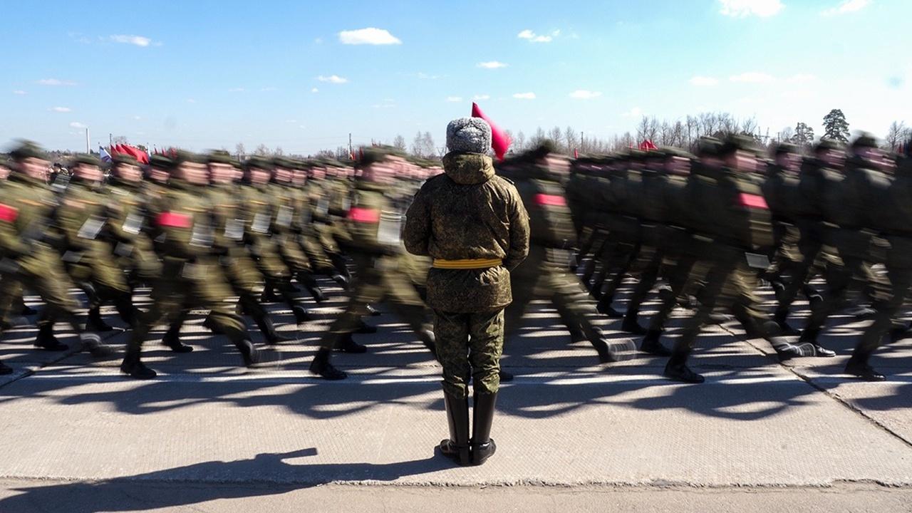Шевцова: Министерству обороны удалось повысить престиж и привлекательность военной службы