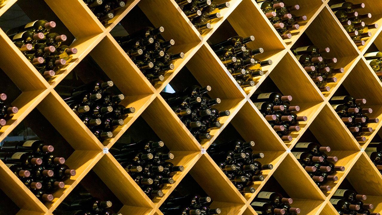 В России с 1 января вступят в силу новые правила маркировки алкоголя