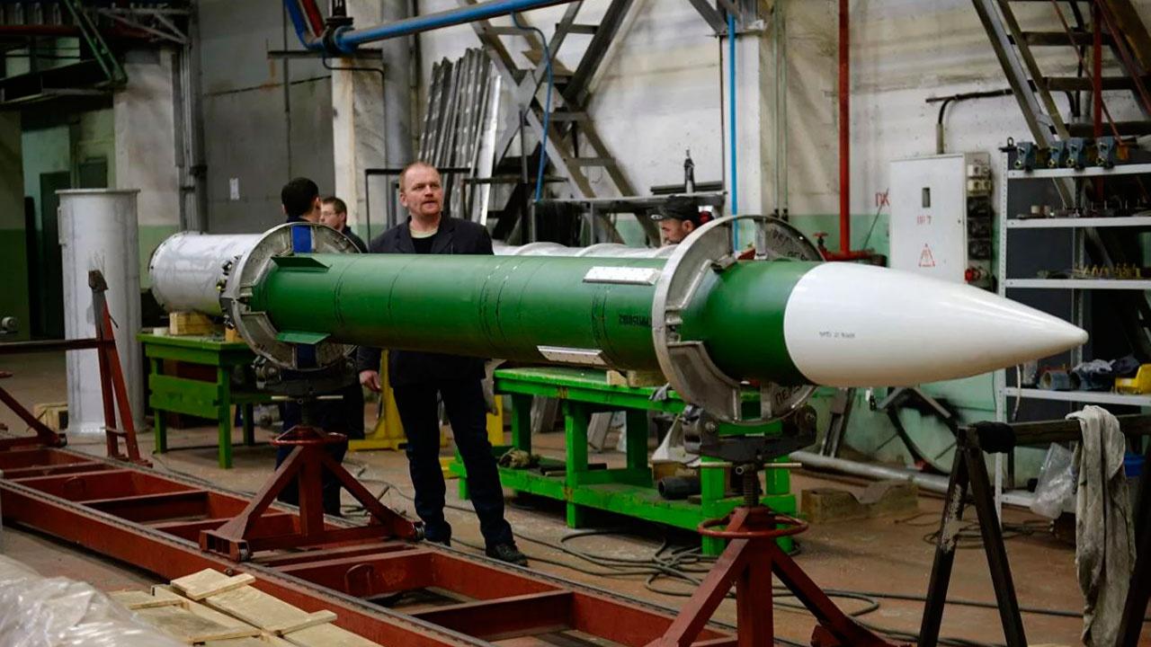 Борисов: Россия в 2020 году выполнила все планы по экспорту вооружений