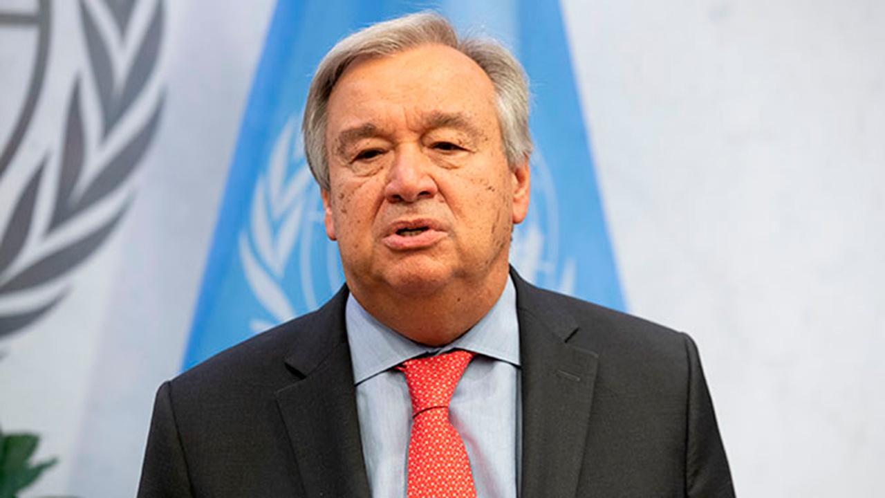 «Рост бедности, неравенства, голода»: генсек ООН подвел итоги 2020 года