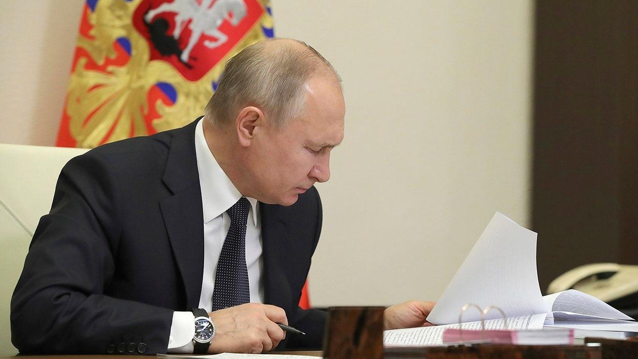 Путин утвердил новую методику расчета МРОТ
