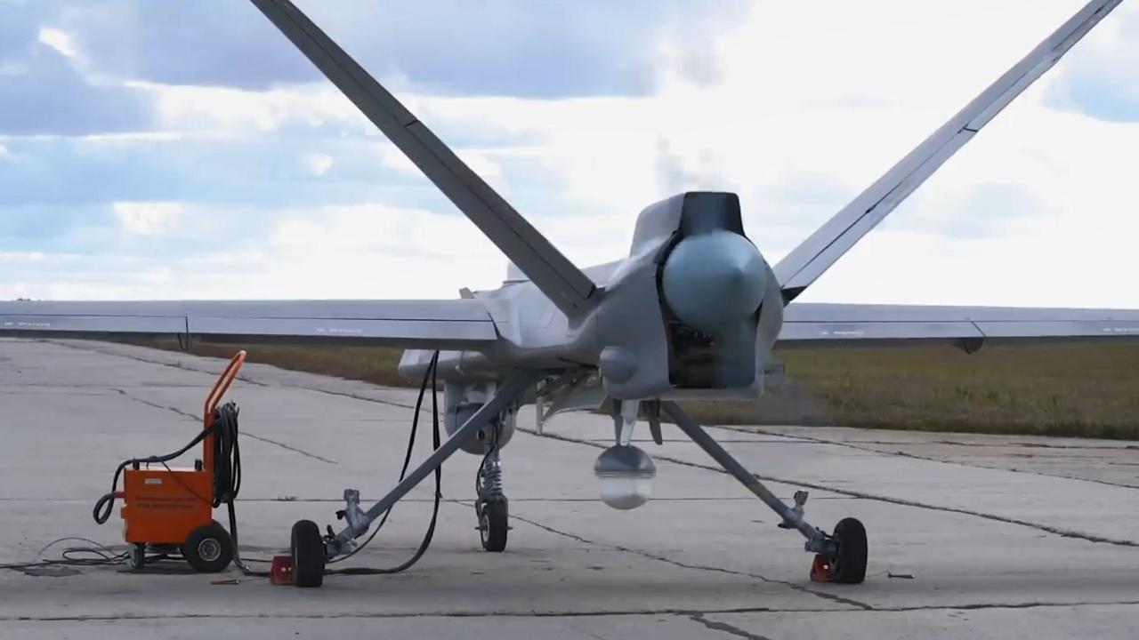 «Рои» и ударные машины: Криворучко рассказал о будущем отечественных беспилотников