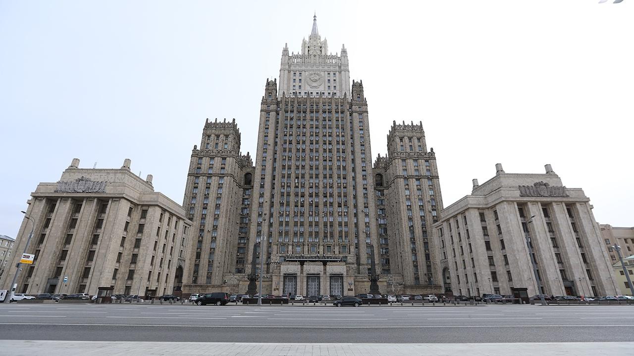 Россия расширила санкционный список в отношении граждан Великобритании
