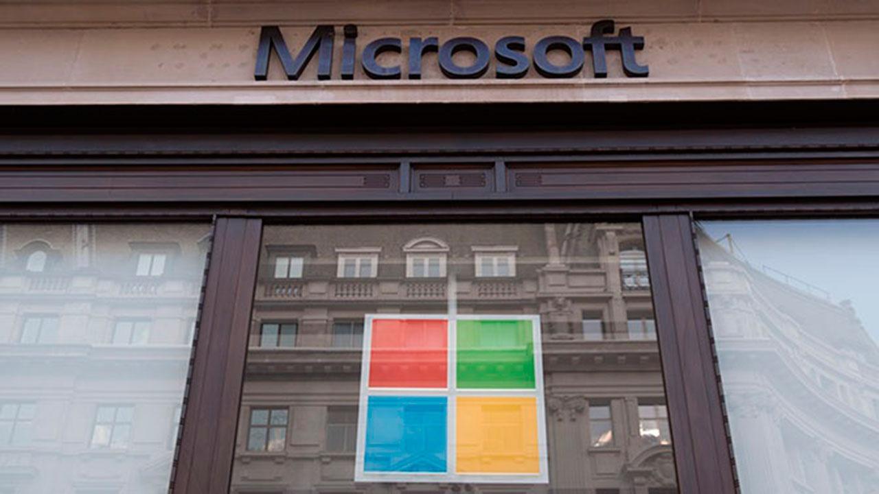 В Microsoft сообщили о хакерской атаке