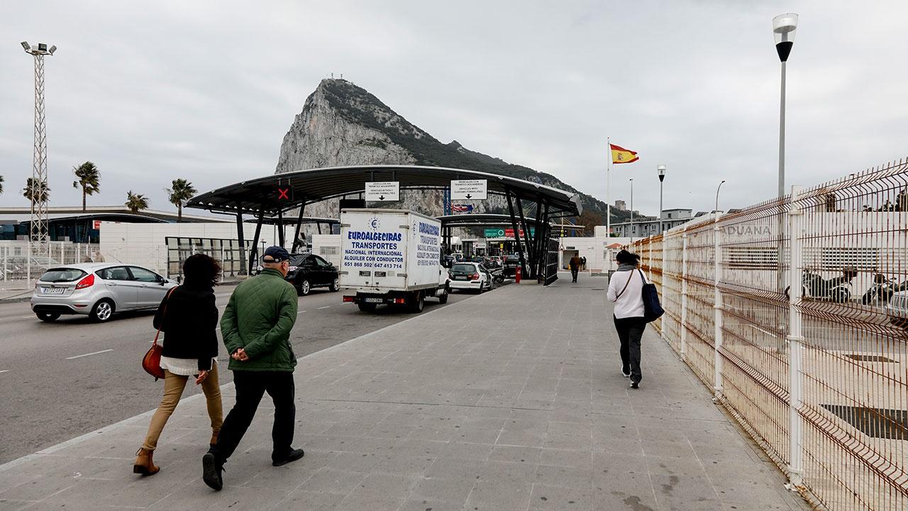 Испания и Великобритания достигли соглашения по Гибралтару