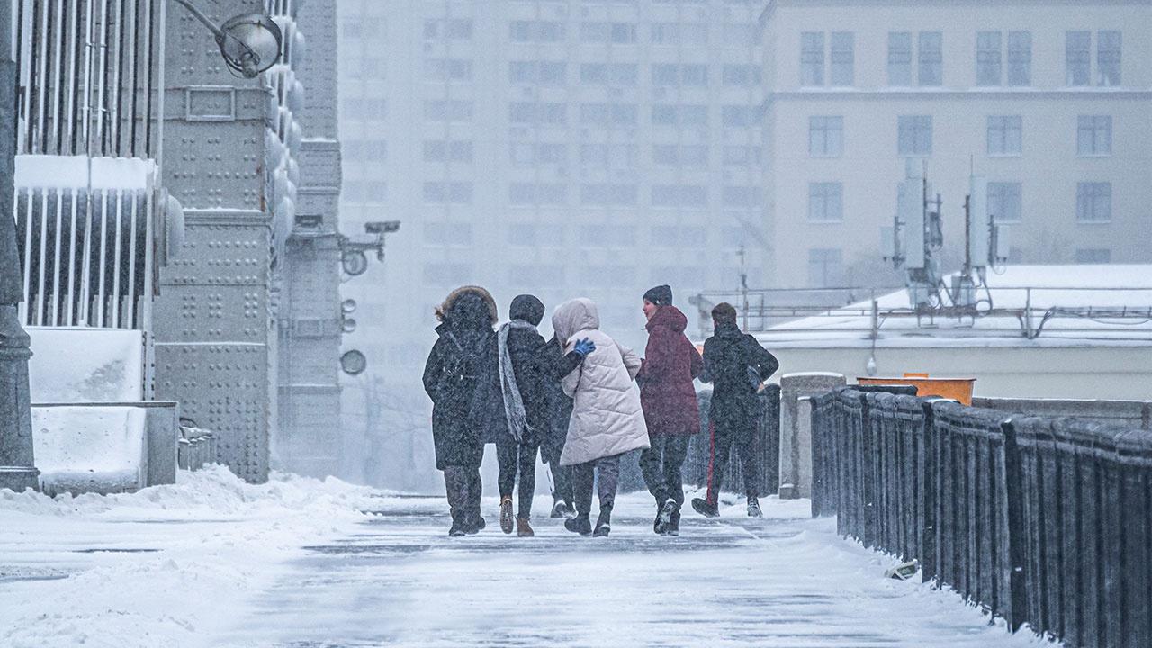 В России начало действовать положение о системах оповещения населения