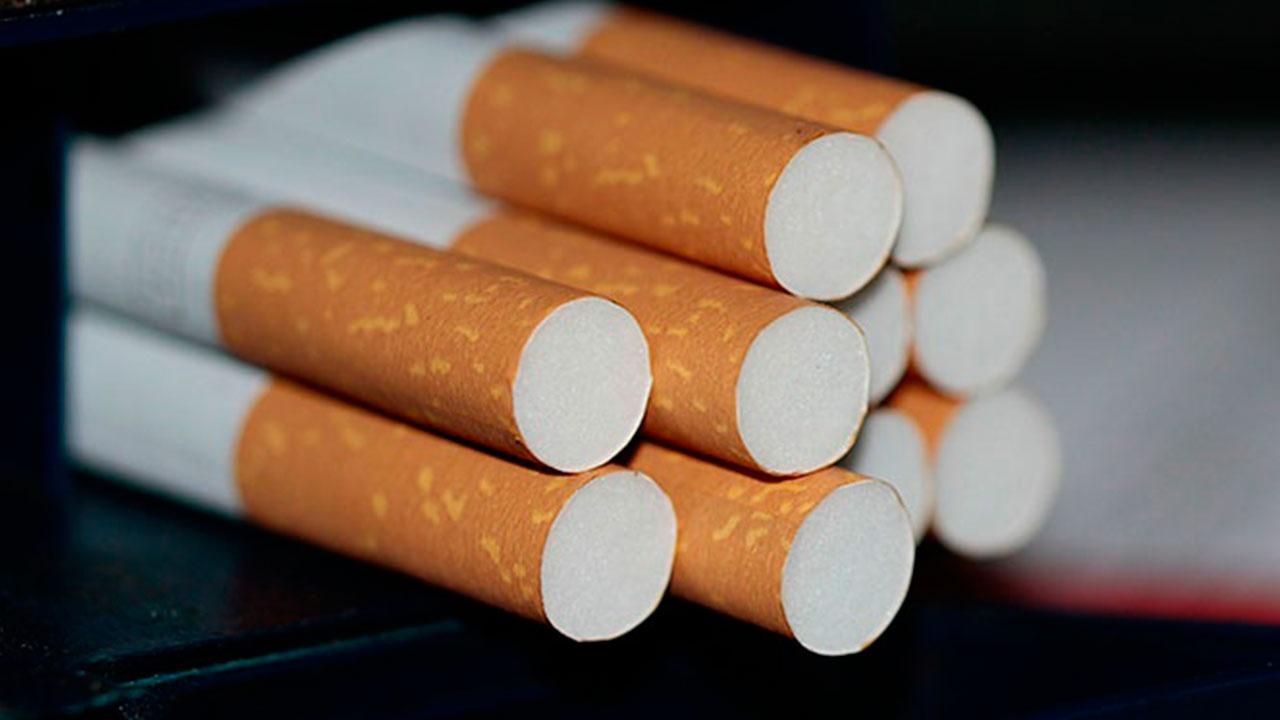 Акцизы на сигареты и папиросы в России выросли на 20% с 1 января