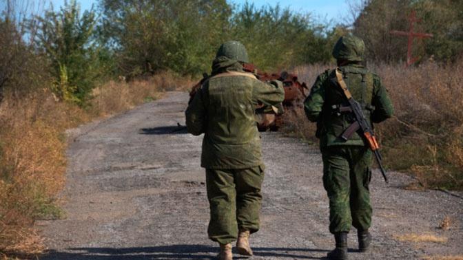 В ЛНР зафиксировали взрыв на подконтрольной Киеву территории Донбасса