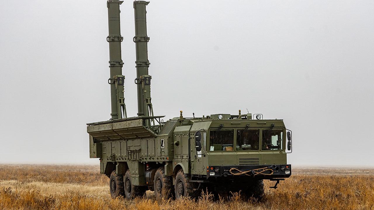 Т-90М, БТР-82А, «Искандер-М»: за восемь лет в Сухопутных войсках доля современных образцов техники выросла в четыре раза
